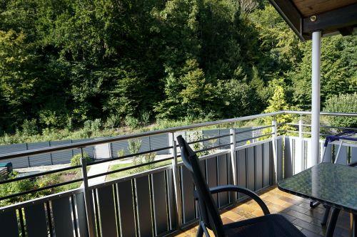 Genießer-Balkon
