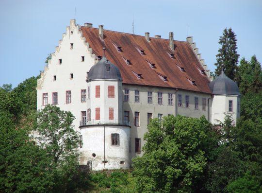 Schloss Warthausen